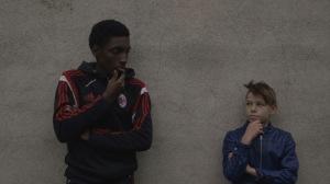 Ziad et Wesley